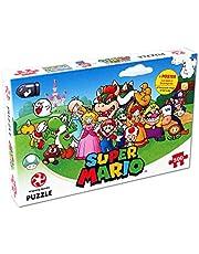 Puzzle Super Mario