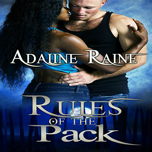 Rules of the Pack cover art