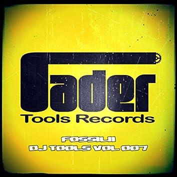 DJ Tools, Vol. 007