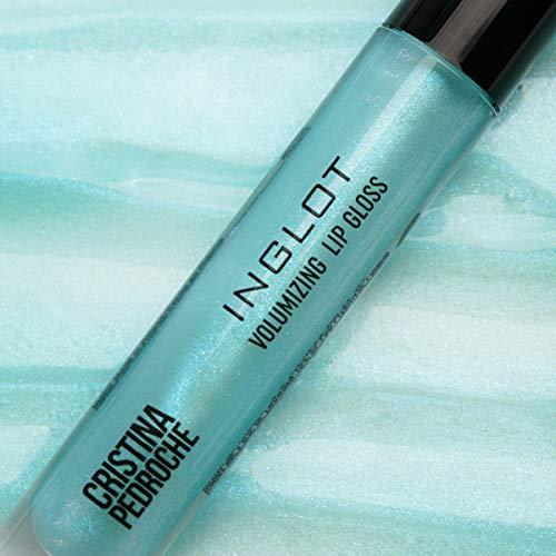 Inglot - Gloss Maximizador de Volumen - Cristina Pedroche x INGLOT - 4.8ml (Estrella Polar)