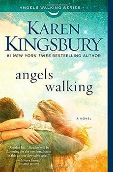 Angels Walking  A Novel  1