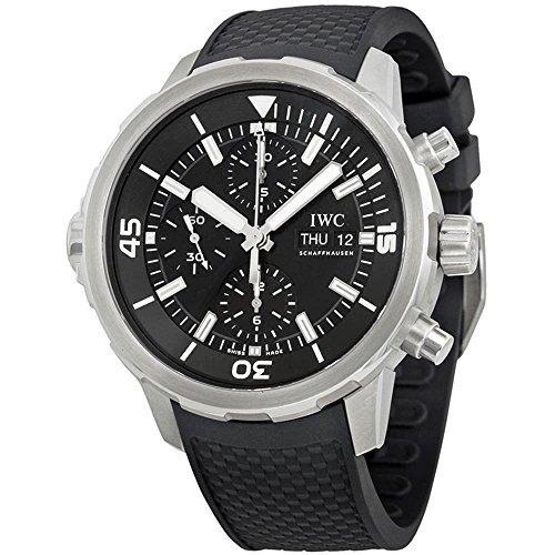 Iwc Aquatimer automatico cronografo IW376803