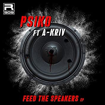 Feed The Speakers