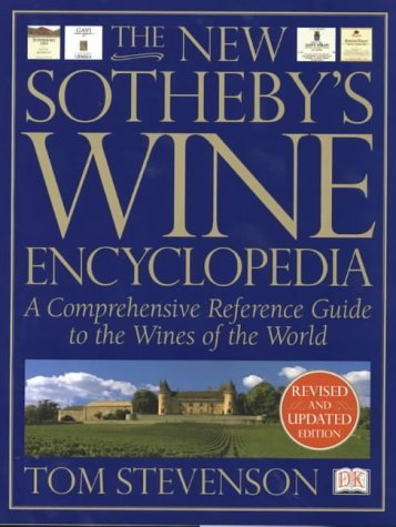 The New Sotheby's Wine Encyclopedia,4th ed.,