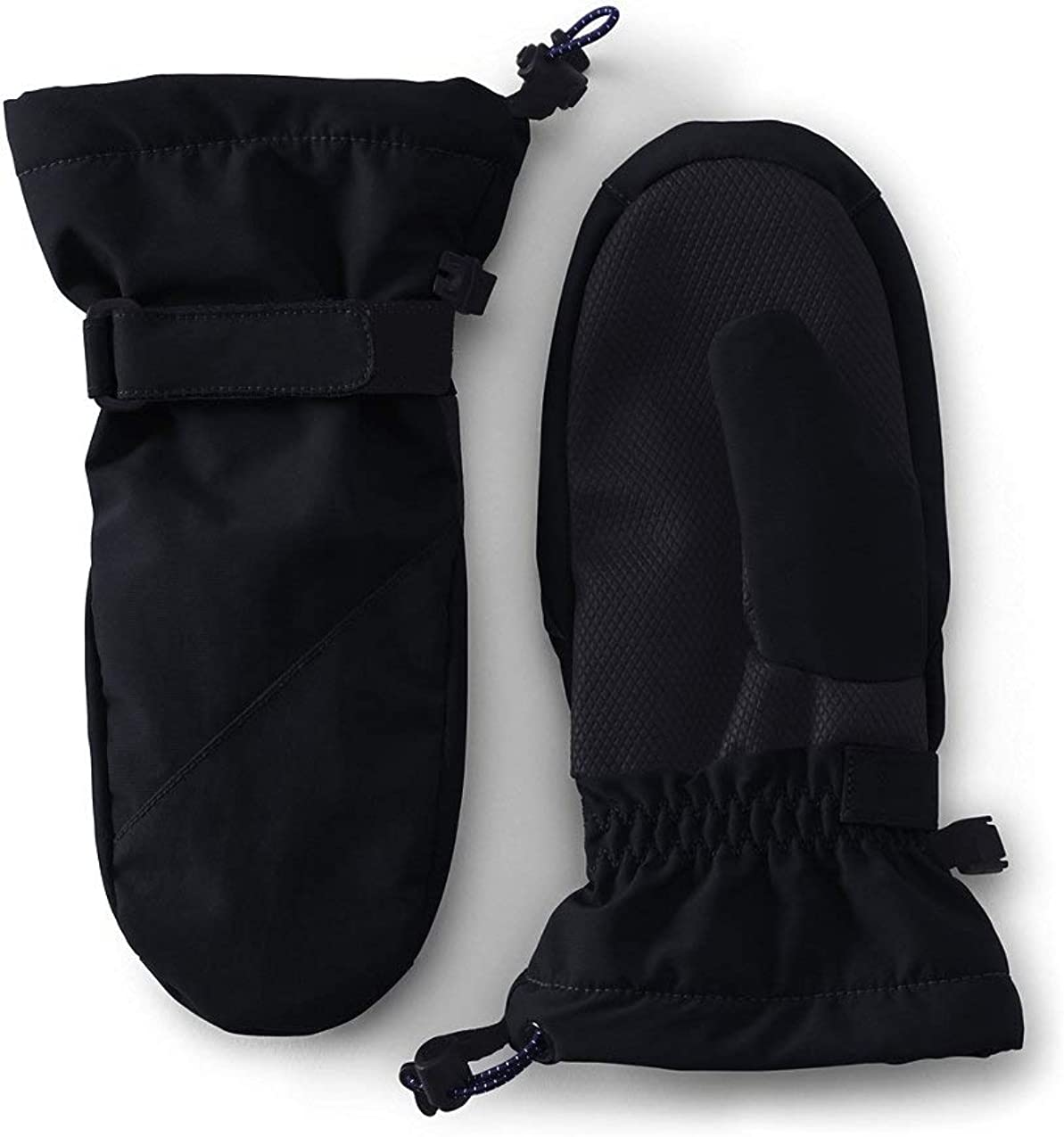 Lands' End Kids Squall Mittens