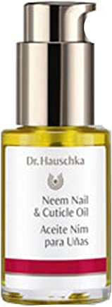 Dr. Hauschka: Neem Nail and Cuticle Oil (30 ml)