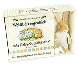 S.Fischer Verlag GmbH Weißt du eigentlich, wie lieb ich Dich hab?