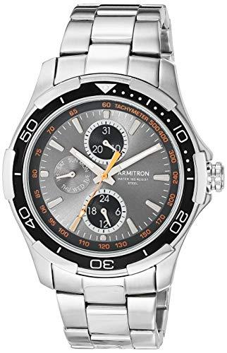 Armitron Dress Watch (Model: 20/4677GYSV)
