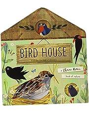 Bird House (A Clover Robin Book of Nature)