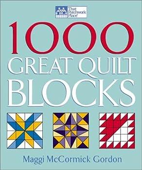 1000 Great Quilt Blocks  That Patchwork Place