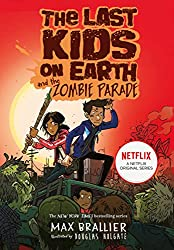 The last kids on earth book 2