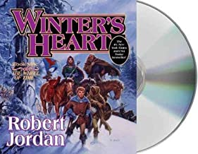 [Winter's Heart (Wheel of Time)] [Author: Jordan, Robert] [March, 2011]