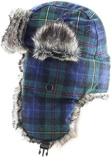 Inverno di Earflap Trapper Trapper Cappelli del Bombardiere Berretti Berretti Tenere in Caldo Sci Skate Altre attivit/à Esterne Fontee/® Unisex Cappello Caldo Invernale con Bluetooth 5.0