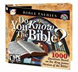 Do You Know the Bible (Jewel Case)