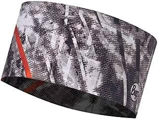 Buff (バフ) 豊富な色・柄 スペイン製 ランニングに最適 汗止め ヘッドバンド 抗菌対応 汗をかいても匂わない 縫い目なし 吸汗速乾 HEADBAND フリーサイズ [並行輸入品]