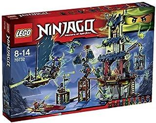 LEGO Ninjago Ciudad de Stiix - Juegos de construcción (Cualquier género, Multi)