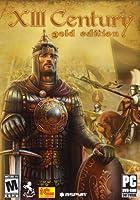 X III Century Gold Edition (PC) (輸入版)