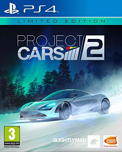 Project Cars 2 - Limited Edition [Importación francesa]