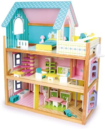 mejor vendido Doll's House Residence by Small Small Small Foot  hasta un 60% de descuento