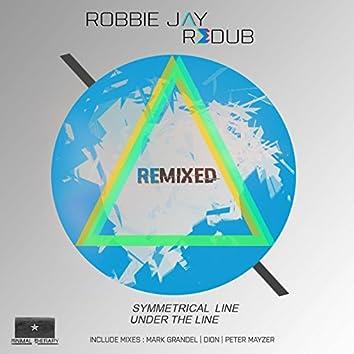 Robbie Jay, ReDub (Remixed)