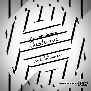 Orotund EP