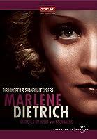 Marlene Dietrich Double: Dishonored & Shanghai