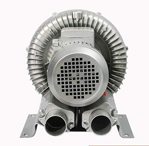 psy Ventilador De Vórtice De Alta Presión Bomba De Aire De Vórtice Soplador De Hojas, Potente Aireador Industrial De 220 V De Alta Potencia, Ventilador De Vacío Eléctrico Ventilador Centrífugo