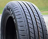MRF Wanderer Street A1 All-Season Touring Radial Tire-235/60R18 235/60/18 235/60-18 103H Load Range SL 4-Ply BSW Black Side Wall
