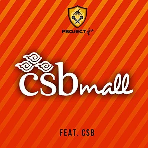 Project Qiu feat. Csb
