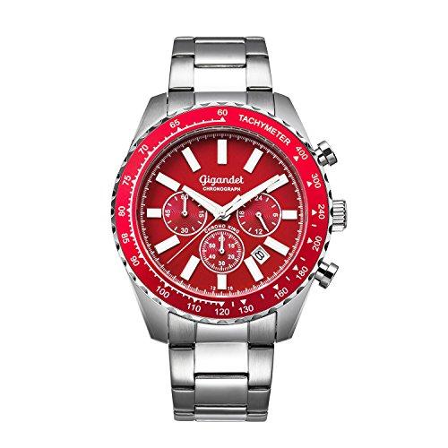 Gigandet Klassische Uhr G28-005