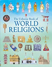 The Usborne Book of World Religions