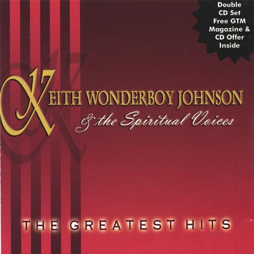 12 Days of Christmas Revised Version by Keith Wonderboy Johnson &The Spiritual Voices on Amazon ...