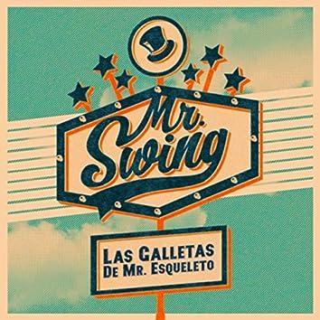 Mr. Swing (feat. Dana Salguero)