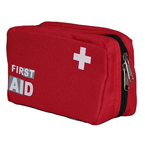 ALTUS 5122500 Complete Medical Kit – Rood, één maat