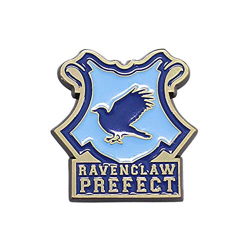 Lobcede Harry Potter - Pin Badge Enamel - Ravenclaw Perfect