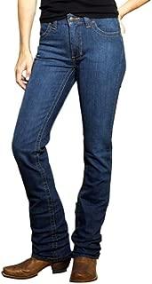 Women's Betty 17 Modest Boot Cut Jeans