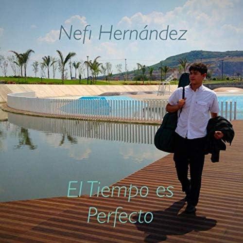 Nefi Hernández