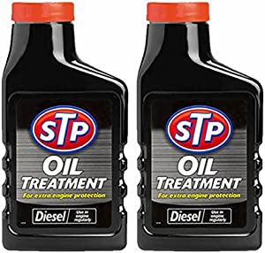 STP Diesel Oil Treatment 300ml