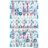 ディズニー アナと雪の女王2 キラキラレッスンシール2【10枚入り】 / ヤマハミュージックメディア