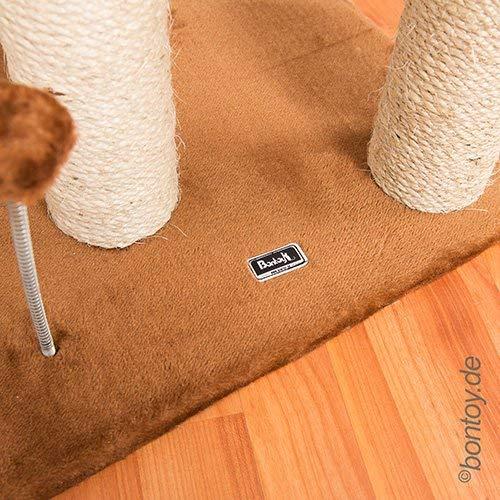 Das 3 Ebene Bontoy Katzenbaum / Höhenverstellbar - 6