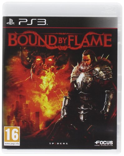 Bound By Flame [Importación Italiana]