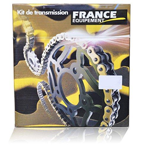 Kit cadena renforcee RK GAS-GAS TXT Pro 2502004–200711x 41Alu