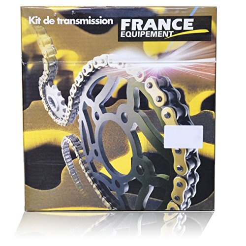 Kit Transmisión Racing Ultra libro RK GAS-GAS Enducross EC 250 2000 13 x 48 acero