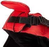 Trixie 30141 Schwimmweste für Hunde, XS: 26 cm/max. 12 kg, rot / schwarz - 5