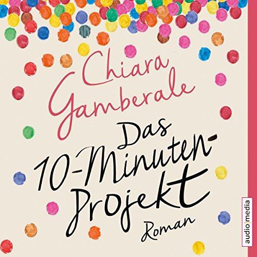 『Das Zehn-Minuten-Projekt』のカバーアート