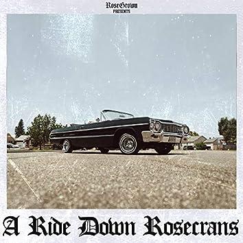 A Ride Down Rosecrans