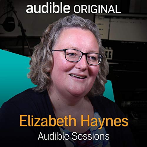 Elizabeth Haynes  By  cover art