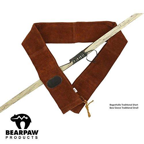 BEARPAW Traditional - Bogenhülle | Long