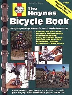 The Bicycle Book (Haynes Repair Manual (Paperback))