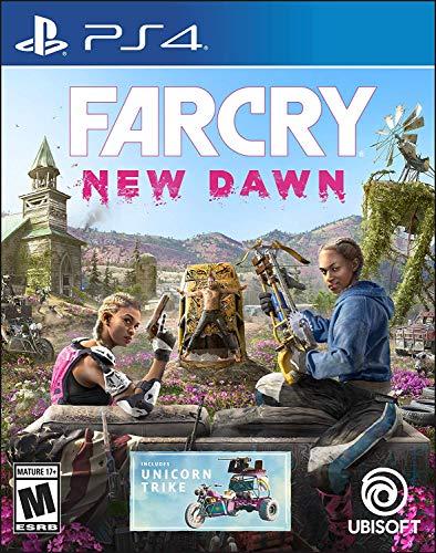 Far Cry New Dawn (輸入版:北米)- PS4